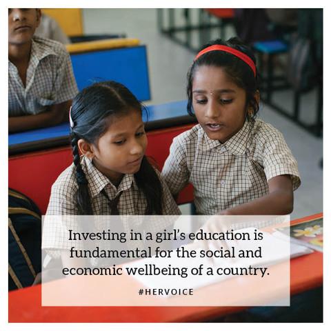 FOCUS ON... Education