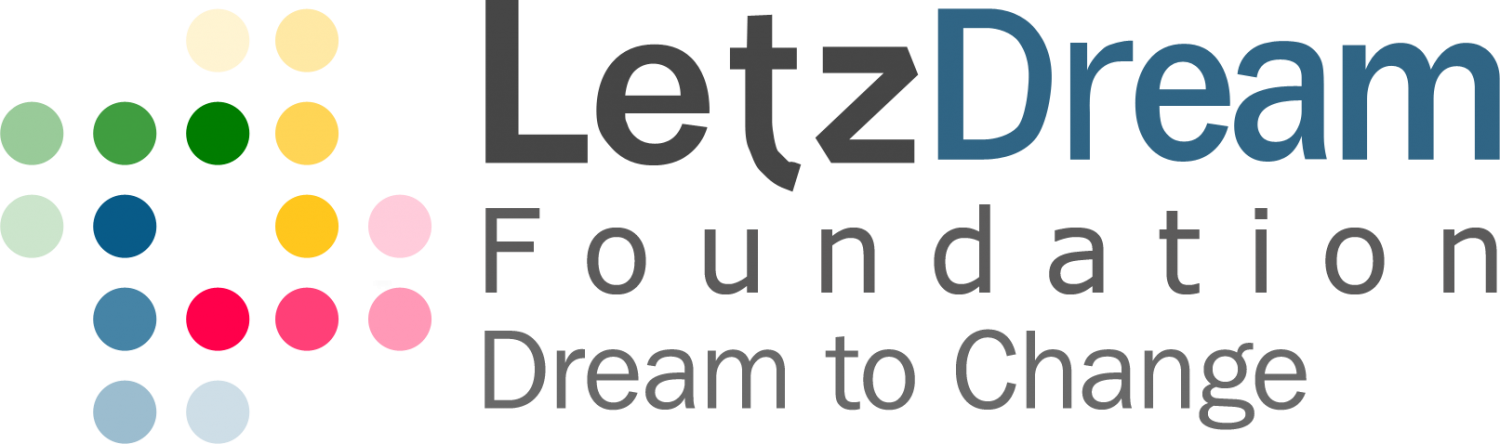 Letz Dream logo