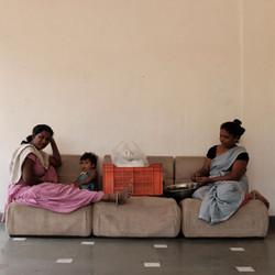 Snehadhar Women's shelter