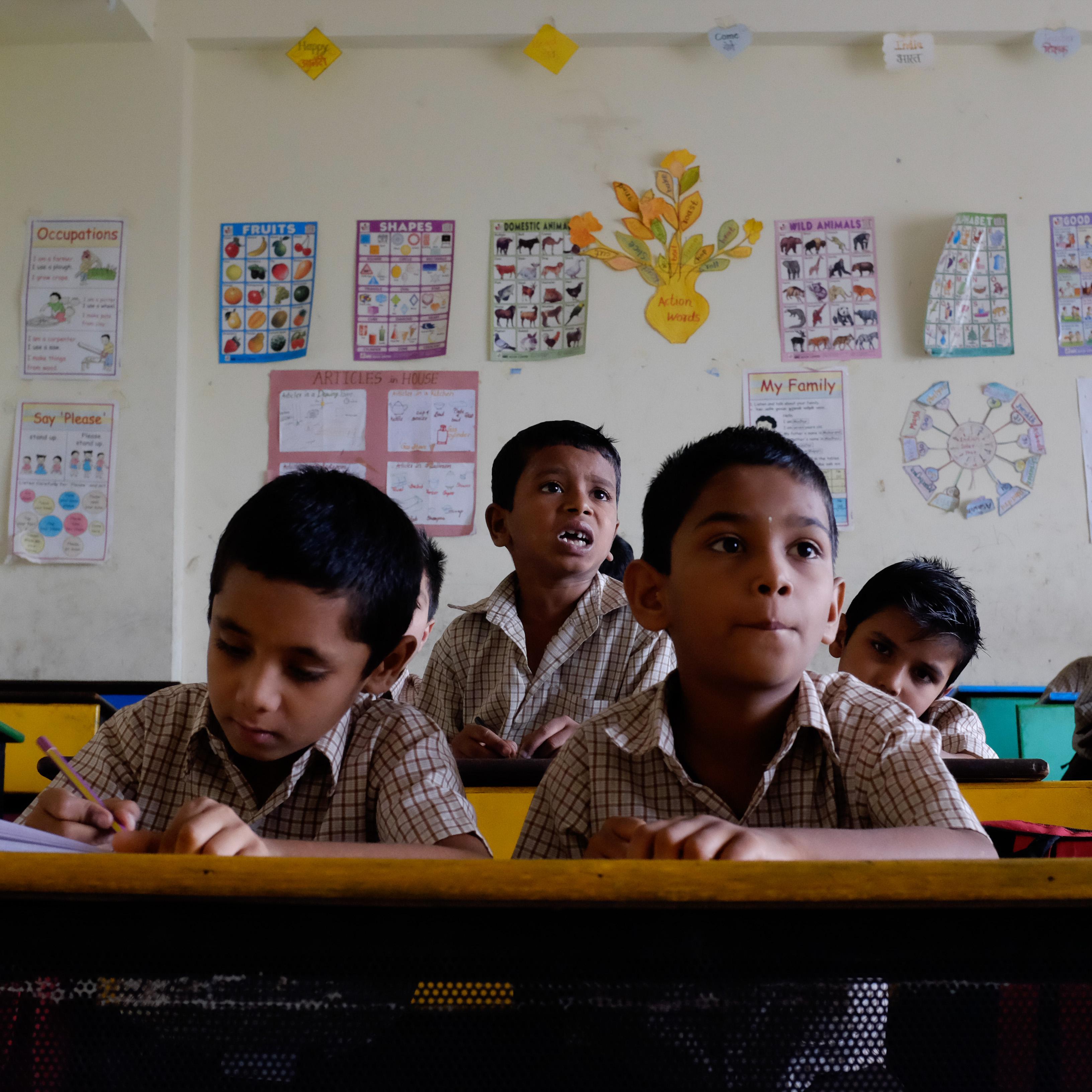 Snehalaya English Medium School