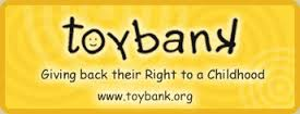 Toy Bank Logo