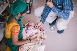 post-natal treatment