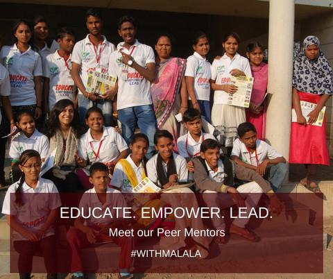 We are Malala