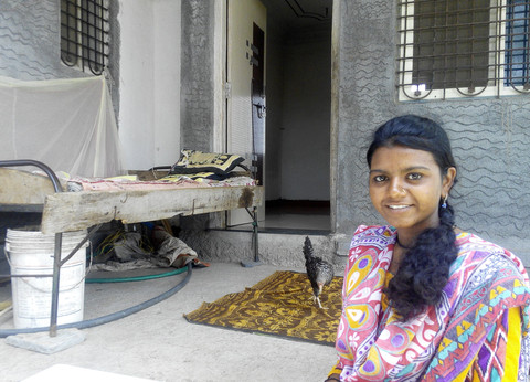 Anjun says 'NO' to marriage; packs her bag and heads to school