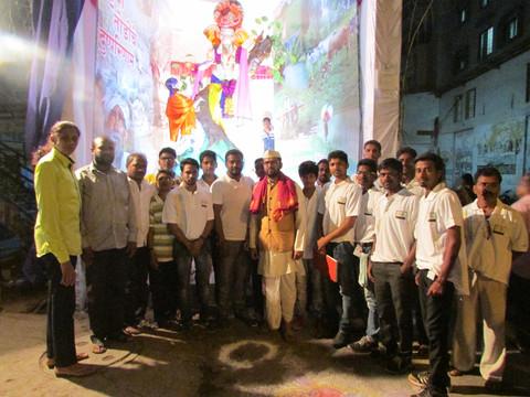 Ganesh Chaturthi - Childline