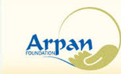 Arpan Foundation logo