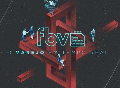 Feira Brasileira do Varejo com MobiPlus