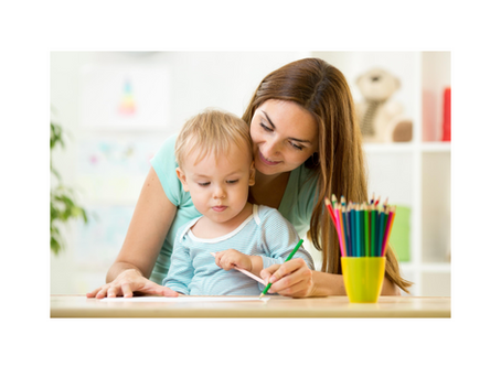 Ever wondered why nannies get paid MORE than minimum wage?