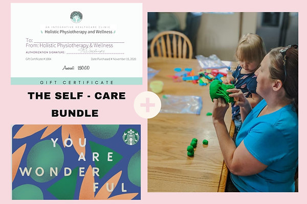The Self Care Bundle