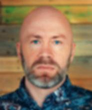 Photo of Jon Mar Gunnarsson