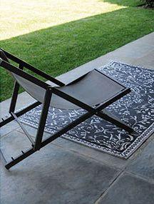 Quince modelos de alfombras para exterior