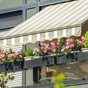 ¡Pon tus balcones en flor! (2ª parte)