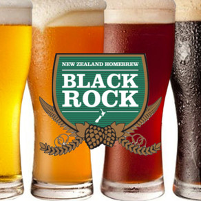 BLACK ROCK BEER: LA CERVEZA ARTESANAL