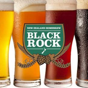 BLACK ROCK BEER: LA CERVEZA ARTESANAL