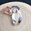 Thumbnail: Silberring mit Sonnenstein, von Starborncreations