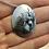 Thumbnail: Silberanhänger mit Opal und Perle, Büttnerschmuck