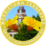 City of Morristown, TN - Logo.png