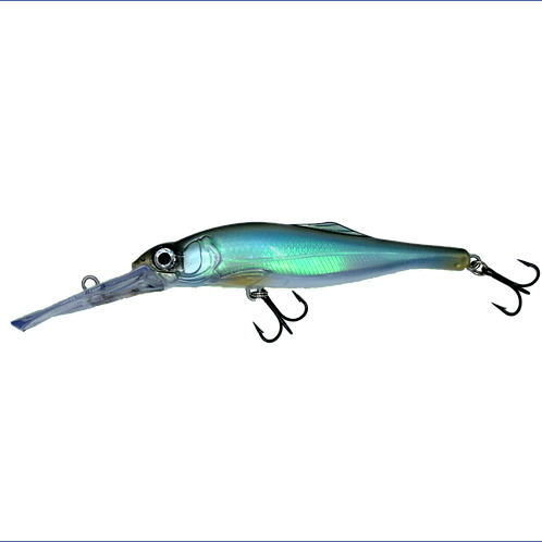 Prowler Rainbow Smelt