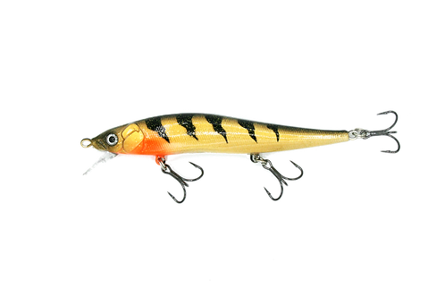 Jerk Bait  Atomic Perch 5.25""