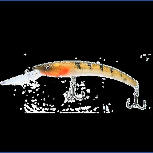 Vixen - Atomic Perch