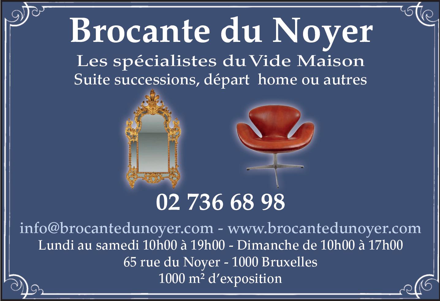 Brocante Du Noyer