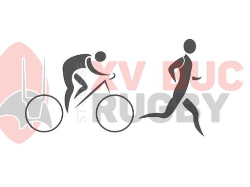 Participez au Run & BUC!