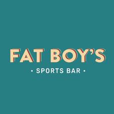 Fat Boy's Sports Bar