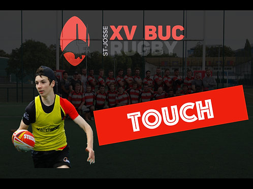 Touch Rugby (Adultes)
