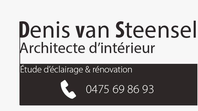 Denis van Steensel