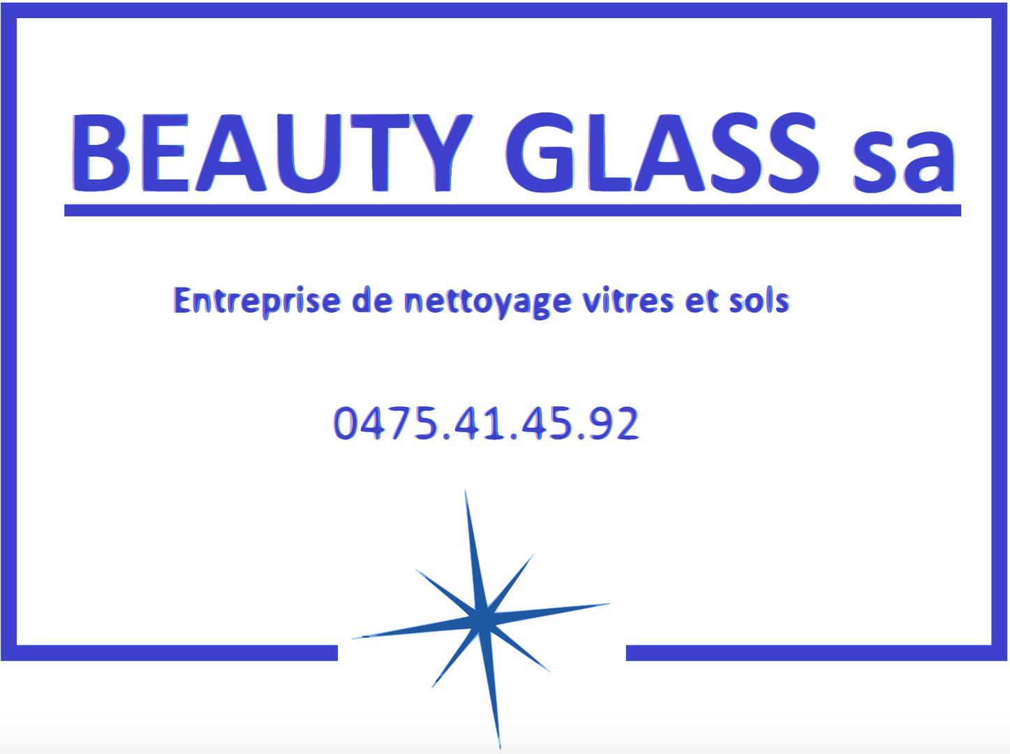 Beauty Glass