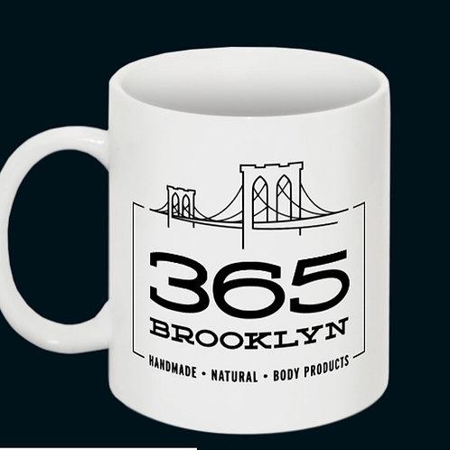 365 Brooklyn Coffee Mug