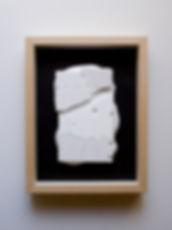 Koji Shiraya_Trinary1_36×28×4.5cm_Silica
