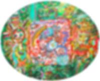 Tomoko Takagi_Original bowl _ オリジナル丼_40×