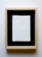 Koji Shiraya_Trinary5_37.5×30×4.5cm_Sili