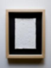 Koji Shiraya_Trynary4_35.5×28.5×4.5cm_Si