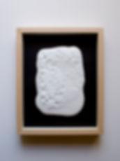 Koji Shiraya_Trinary3_38×31×4.5cm_Silica