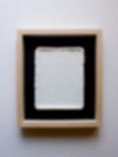 Koji Shiraya_Trianry6_36×31×4.5cm_Silica