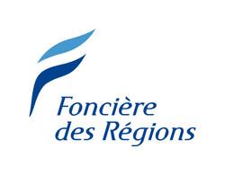 Logo Fonciere des regions