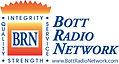 Bott Radio Network Logo