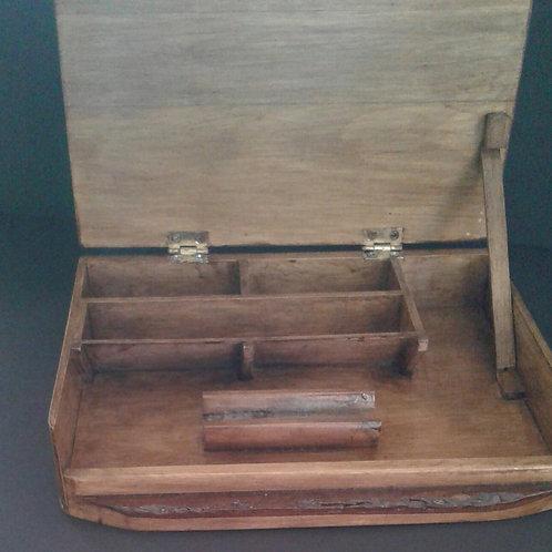 Smoker's Box