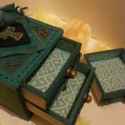 Altered box
