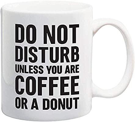 tazza di caffè con scritta divertente, immagini divertenti, storie divertenti