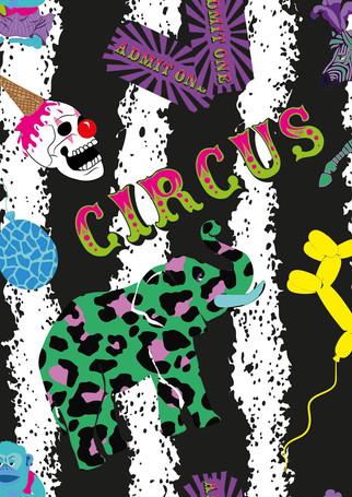 Cirque Du Bissy
