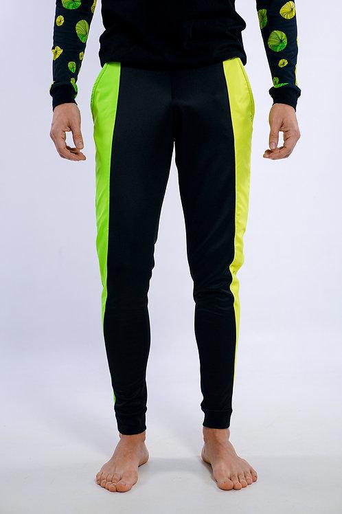 Fluor pants