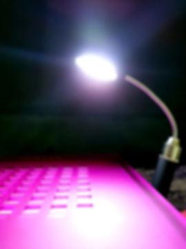 Mini Arbeitsleuchte LED
