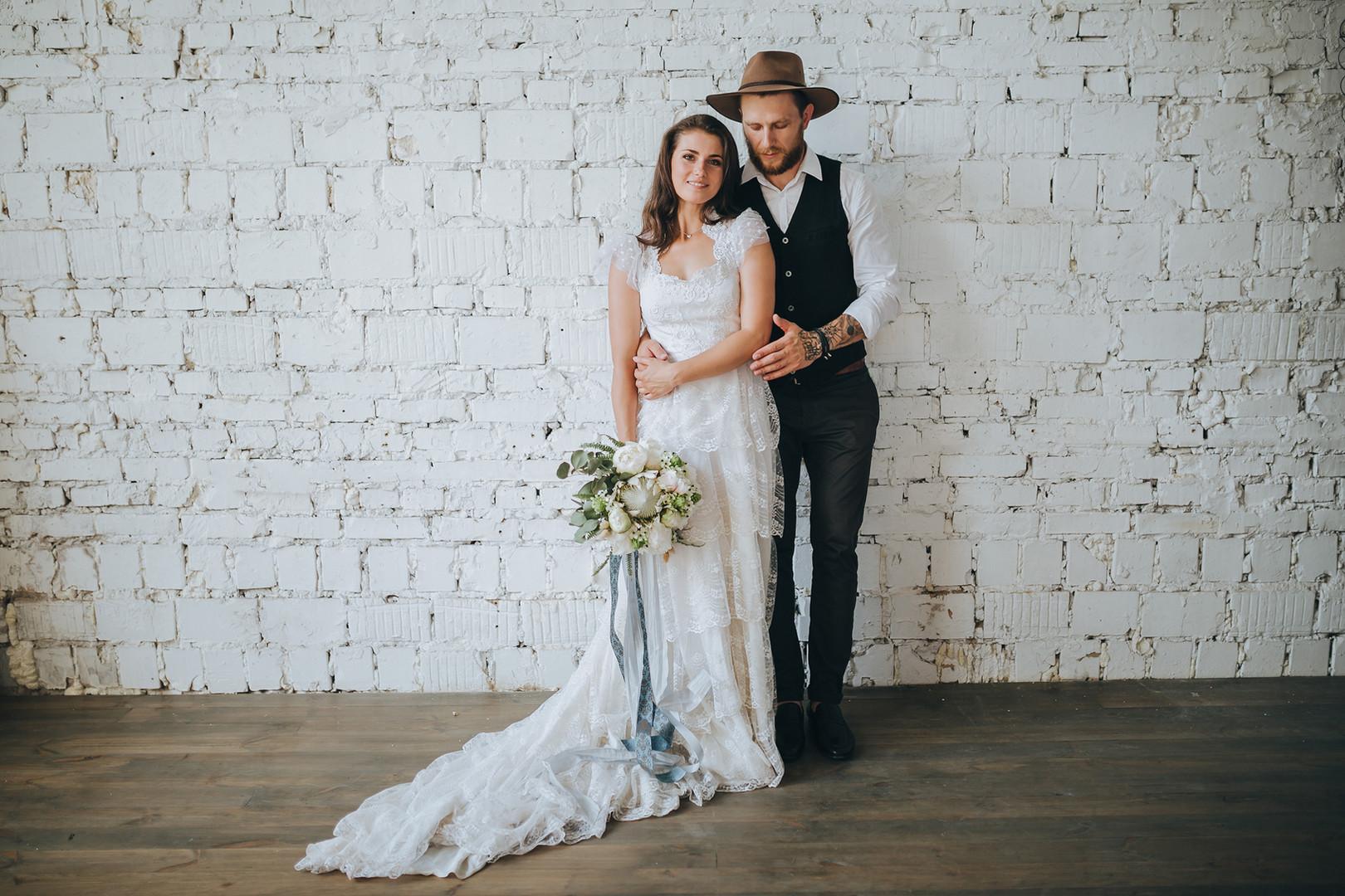 Hochzeit schießen