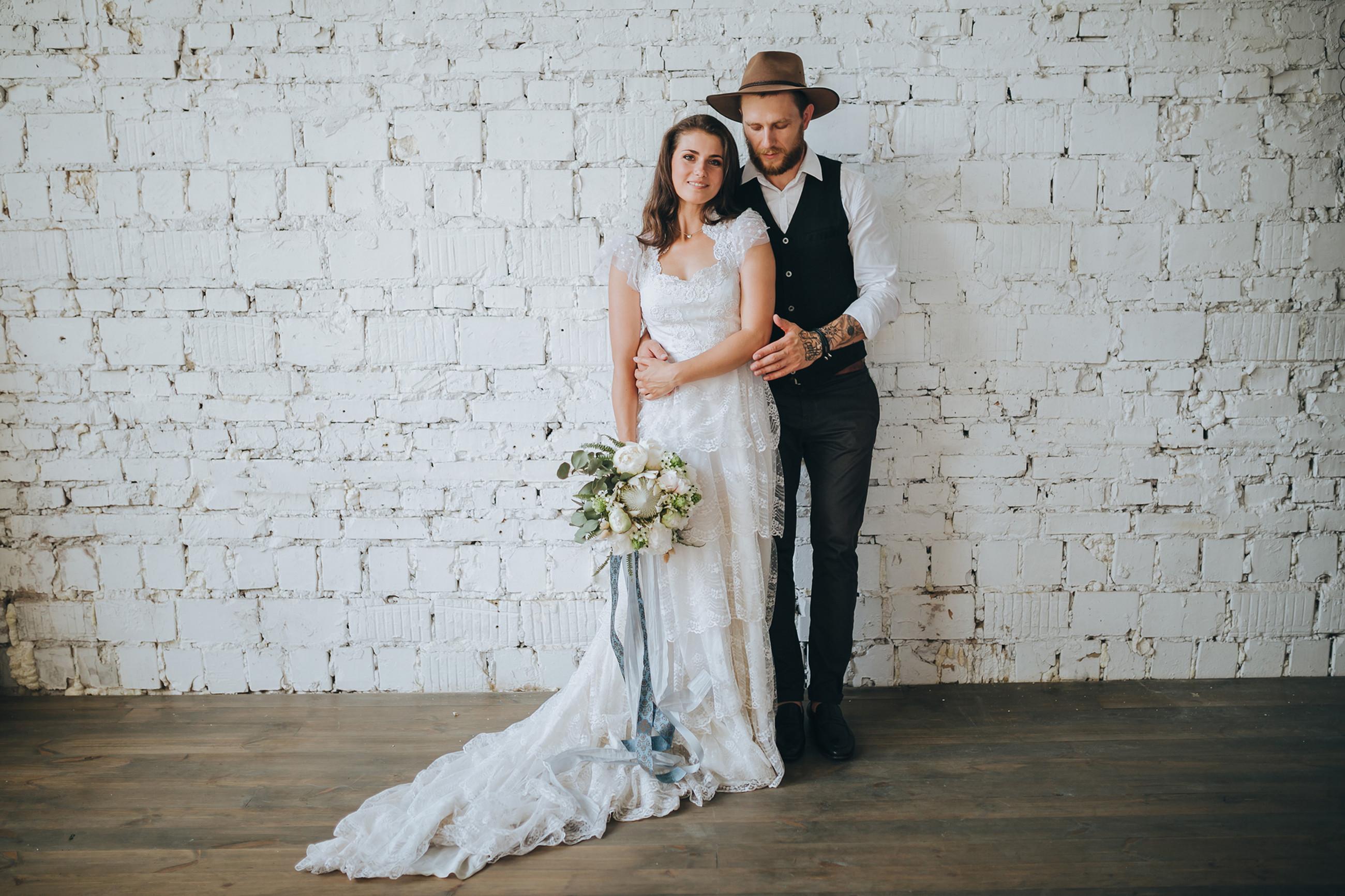 Consultoría Wedding Planner