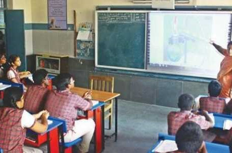 The potential of EdTech platforms in rural India