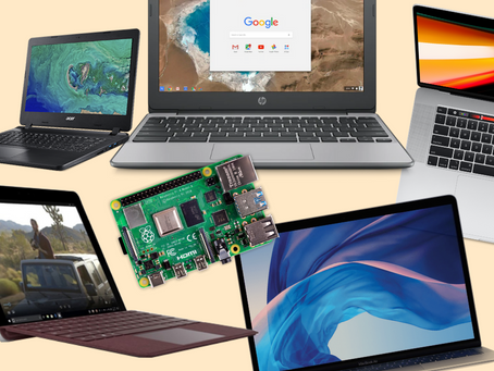 What computer should you get for online school?