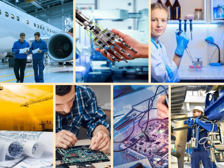 Which type of engineering is right for you?